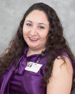 Alicia Martinez