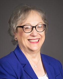 Judith M. Kell