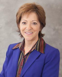 Mary Rosser