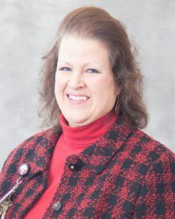 Sandie Pent