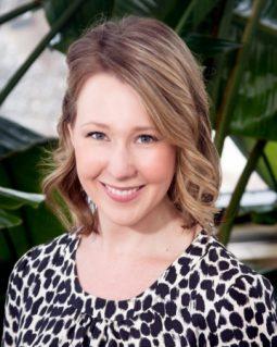 Sarah Hirsch