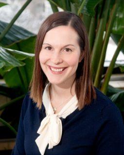 Sarah Kolecamp